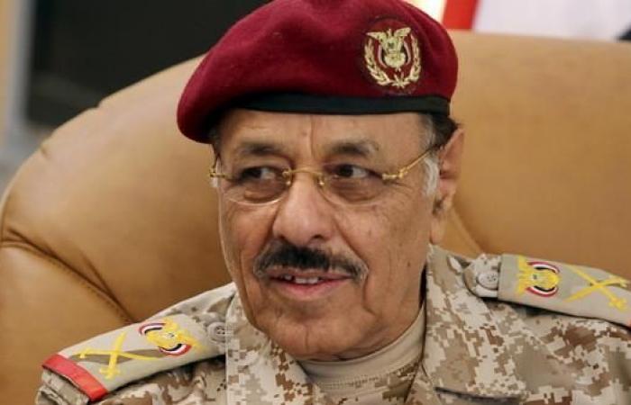 اليمن | نائب الرئيس اليمني: السلام خيار الشرعية الثابت