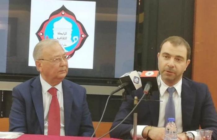 أفيوني: أولوياتنا خلق فرص عمل في البلد 