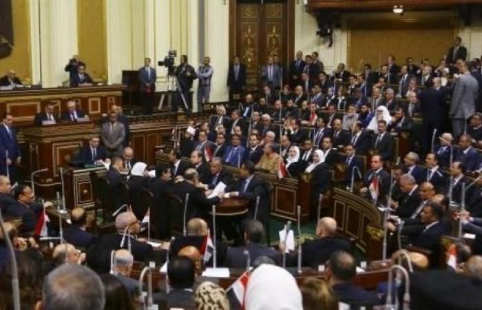 مصر | برلمان مصر يكشف عن موعد الدعوة لاستفتاء تعديل الدستور