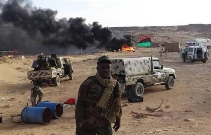 ليبيا..الجيش يسيطر على مناجم الذهب ويستعد لتأمين الحدود