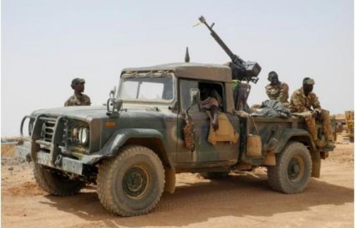 مقتل 134 مدنياً على الأقلّ من إتنية الفولاني في وسط مالي