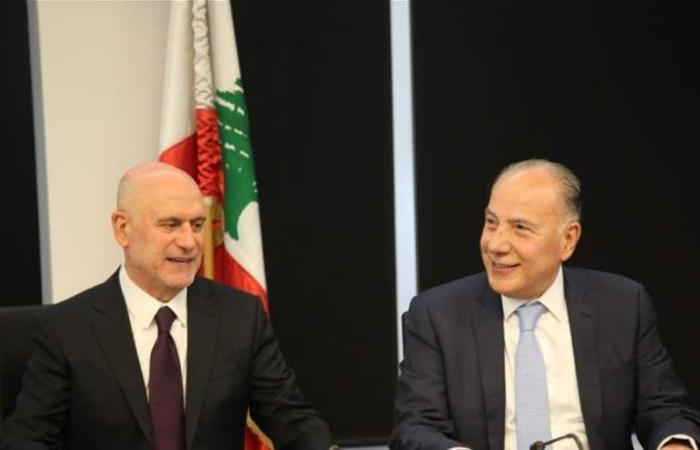 فنيانوس: المشروع الاستثماري من طرابلس الكبرى افضل مشروع يمتلك مقومات النجاح