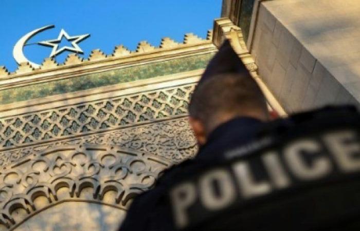 العثور على رأس خنزير في موقع بناء مسجد في فرنسا