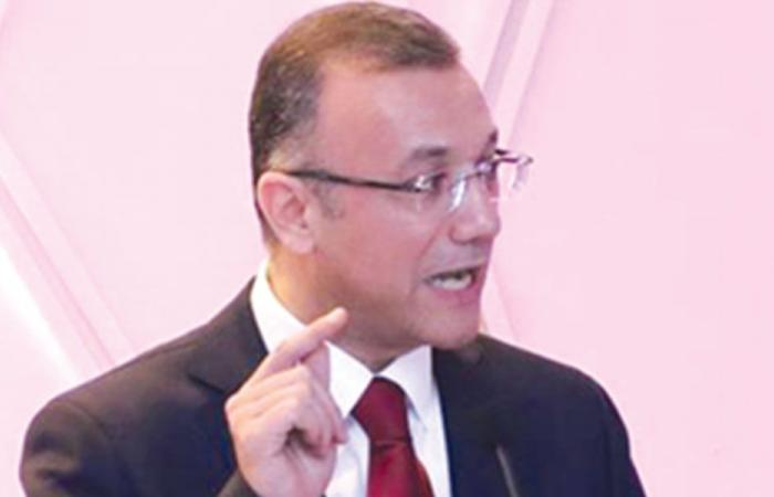 درويش: لضرورة العمل نحو نهضة اقتصادية في طرابلس