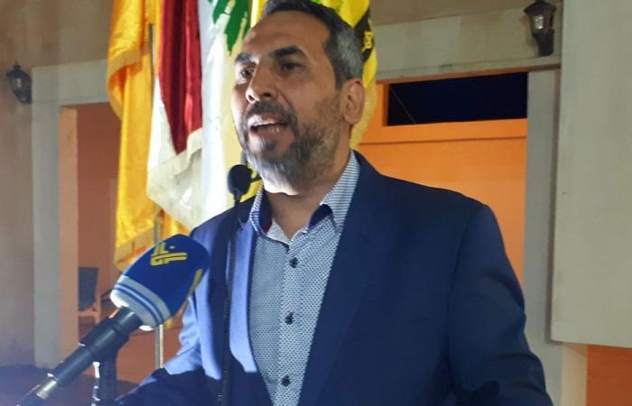 """إيهاب حمادة: """"الثلاثية الذهبية"""" عون وبري وباسيل ردّت على بومبيو"""