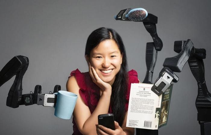 4 سيدات مبتكرات يستخدمن التكنولوجيا لمساعدة الآخرين على…