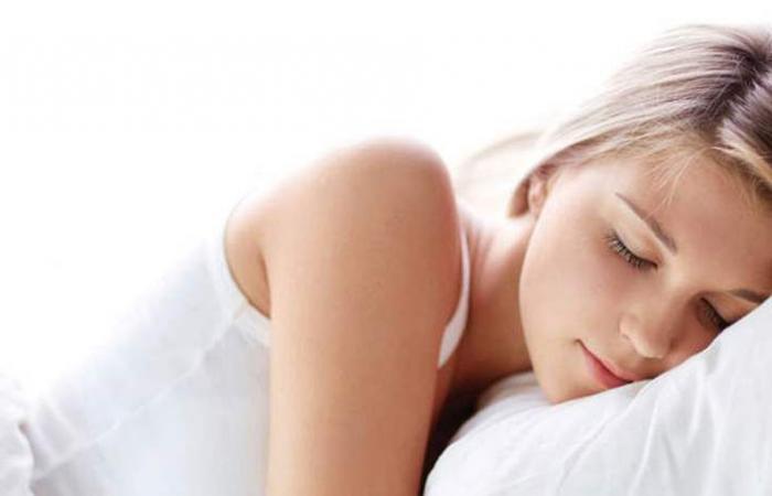 عادات تضمن لكِ نوماً مريحاً
