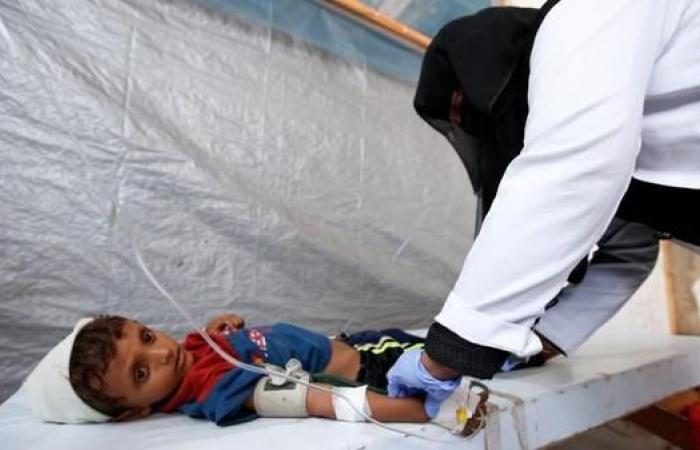 اليمن | اليمن.. هذا هو سبب عودة وباء الكوليرا في مناطق الحوثيين