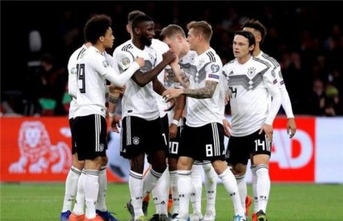 ألمانيا تقاوم عودة هولندا وتغلبها في أمستردام