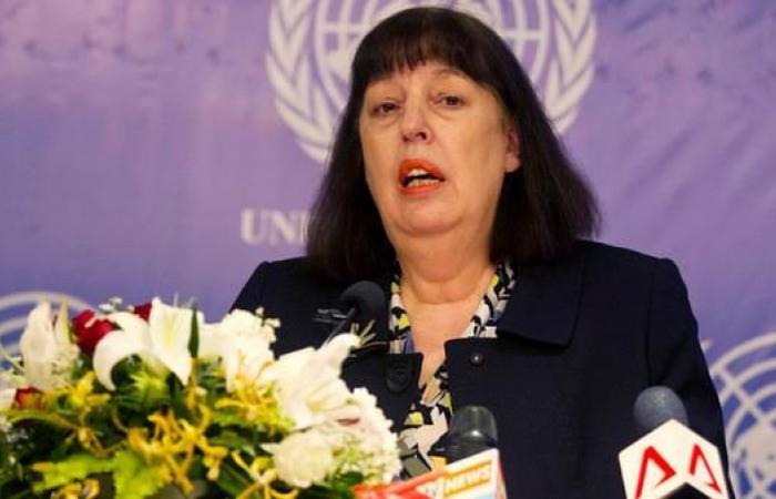 الخليح | الأمم المتحدة:لمركز الملك سلمان دور كبير بحماية الأطفال