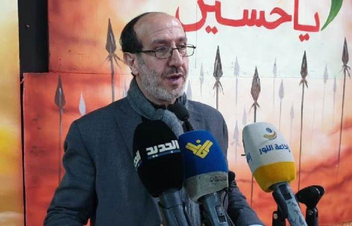 الموسوي: ستبقى الجولان كما فلسطين أرضا عربية محتلة