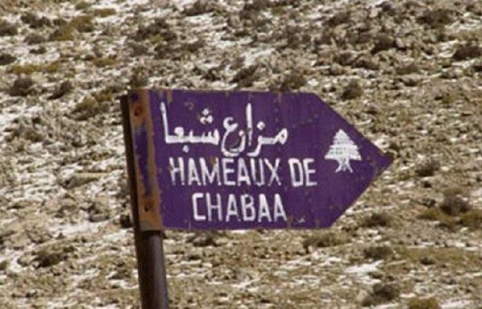 ماذا عن مزارع شبعا اللبنانية؟