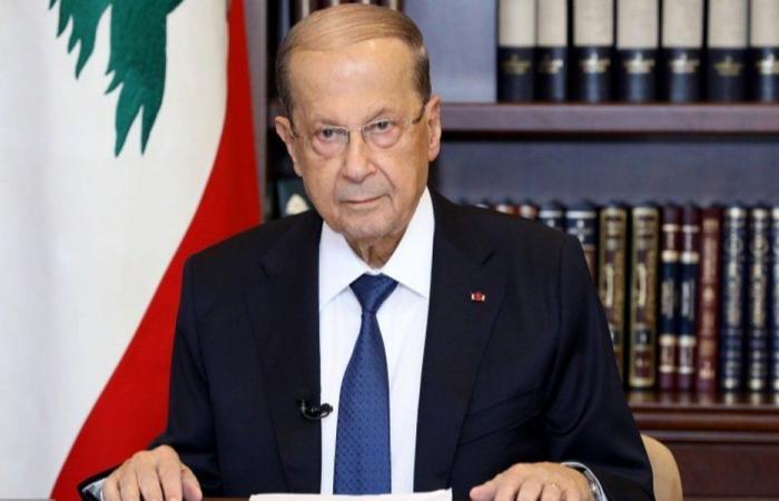 ملف النازحين السوريين في لبنان بين عون وبوتين