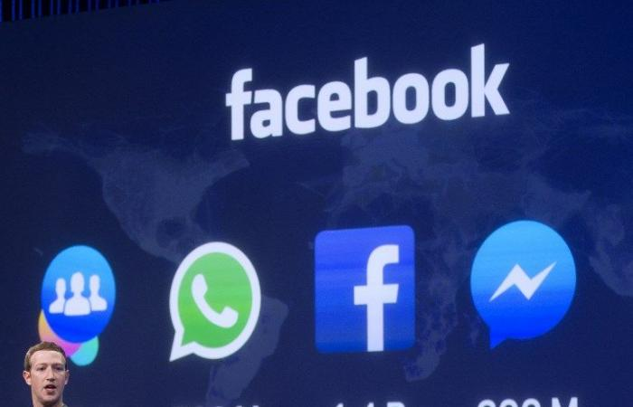 فايسبوك نحو تشديد قواعد البث الحي بعد مجزرة نيوزيلندا