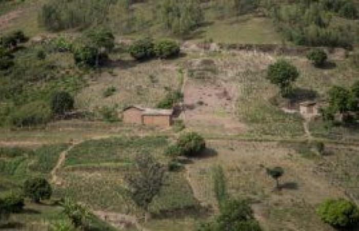 وادي روسيكي في رواندا يشهد لمصالحة بين السكان بعد 25 عاما من الإبادة