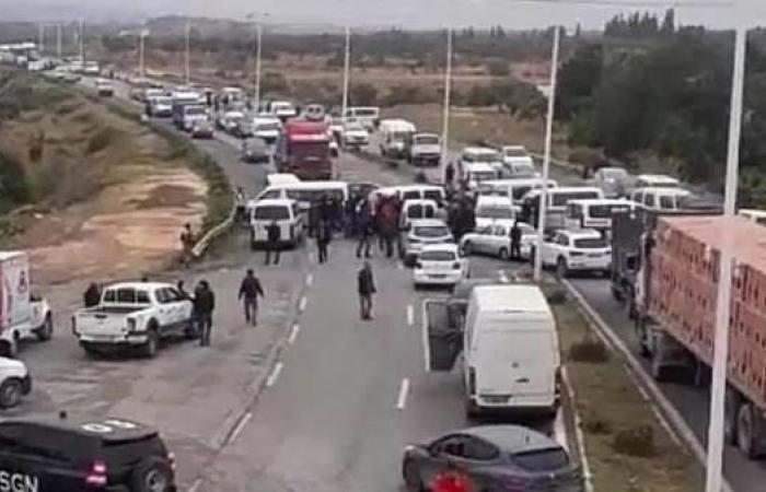 تونس.. تصاعد الاحتجاجات ضدّ رفع أسعار المحروقات