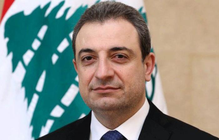 أبو فاعور نوّه بإقرار مشروع المناطق الصناعية السبع