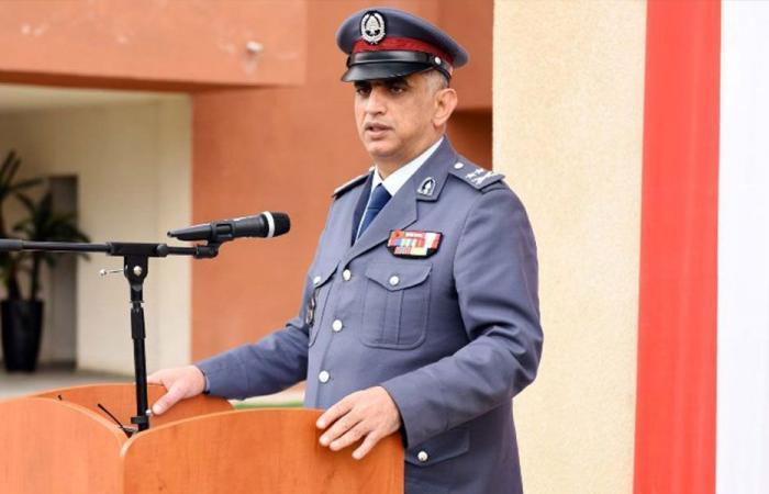 عثمان: أولويتنا استئصال الفساد والمفسدين