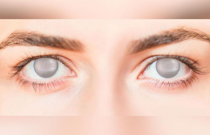هذا الانزيم قد يمنع العمى!