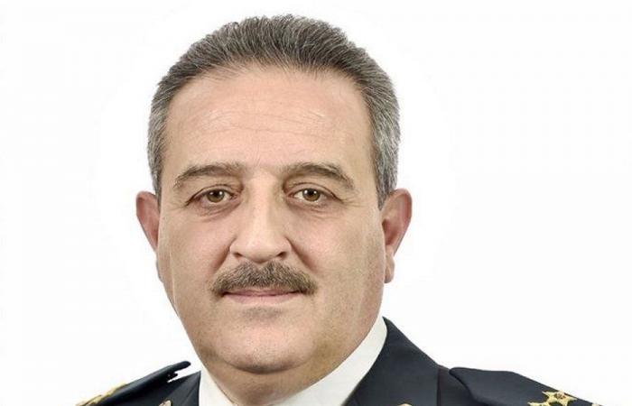 الجيش: تعيين العميد الركن أمين العرم رئيسا للأركان وترقيته إلى لواء ركن