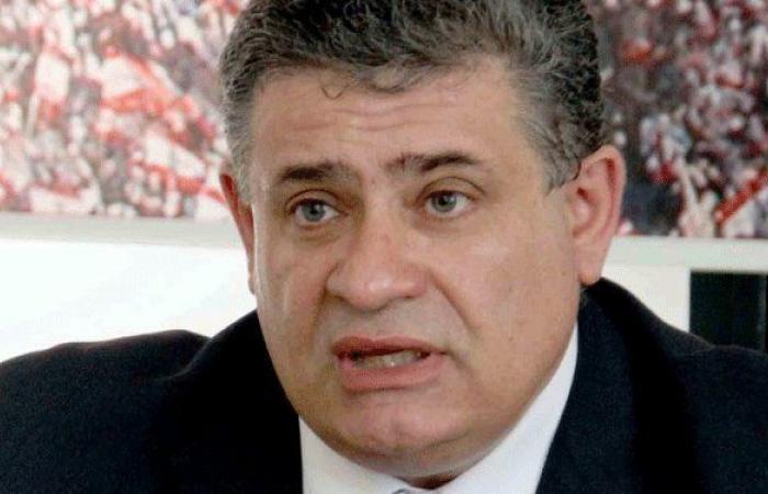ضو: لماذا لا يطلب العهد من روسيا كشف مصير اللبنانيين في سجون؟