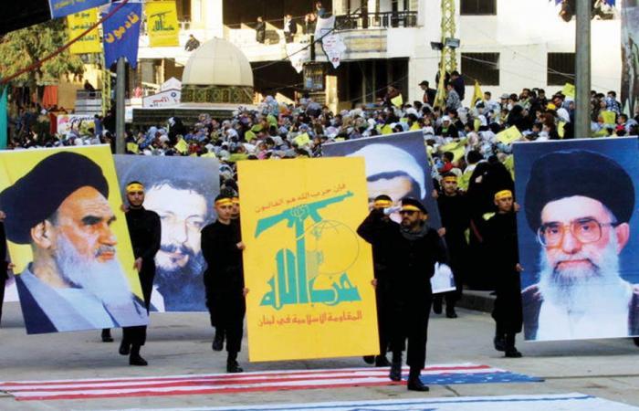 طرفان لن يسمحا بانهيار لبنان