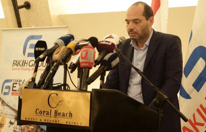 مراد: لقرار تاريخي يعيد اللحمة بين لبنان وسوريا