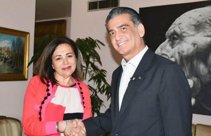 الاحدب: لتكاتف المرشحين مع نزار زكا
