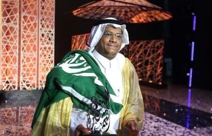 """الخليح   """"أمير الشعراء"""" لـ""""العربية.نت"""": أهدي اللقب لوطني"""