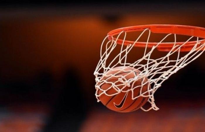 """الشانفيل اول المتاهلين إلى نصف نهائي بطولة """"الفا"""" لكرة السلة"""