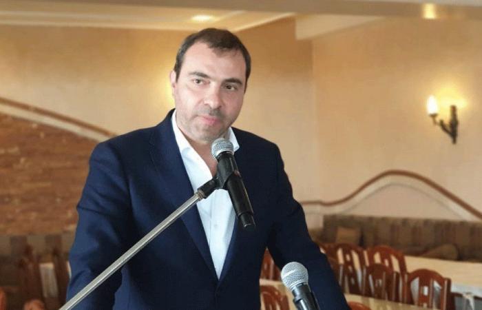 أفيوني: لتحييد الأمور الاقتصادية عن الخلافات السياسية