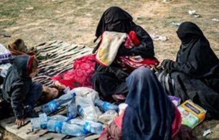 باريس خططت لإعادة جهاديين فرنسيين من سوريا