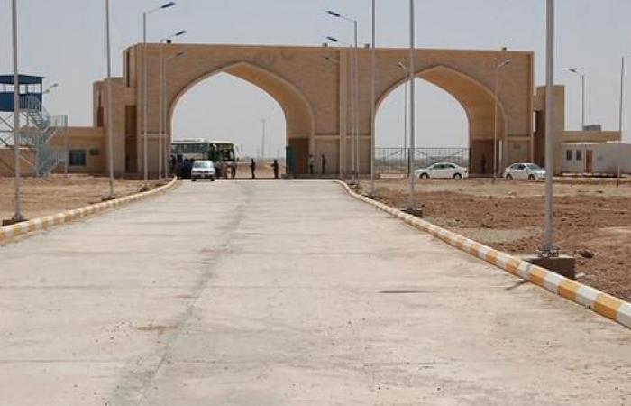 العراق | العراق يغلق منفذا حدوديا مع إيران بسبب الفيضانات