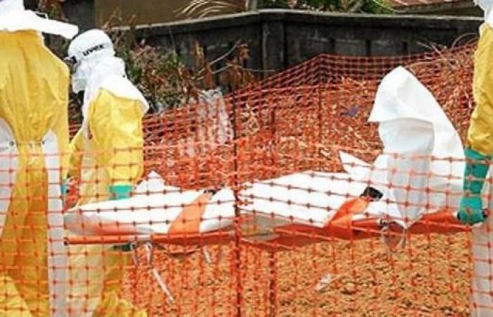 إيبولا يودي بحياة 100 شخص خلال ثلاثة أسابيع بالكونغو