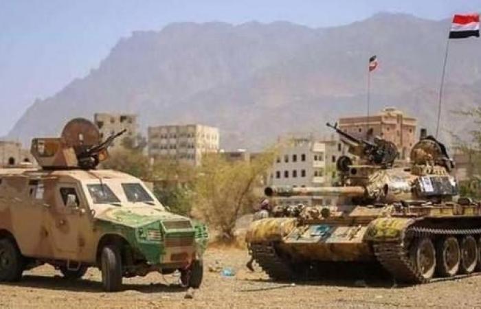 اليمن | الجيش اليمني يحرر مواقع جديدة شرق صنعاء