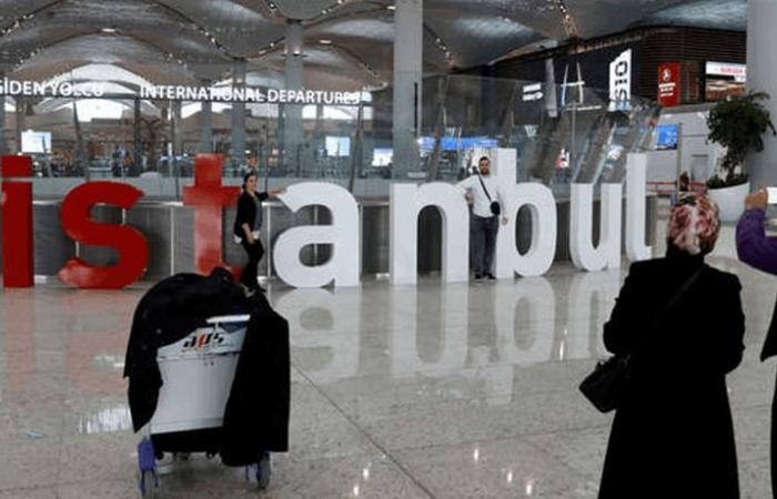 تركيا: انتهاء الانتقال إلى مطار اسطنبول الجديد