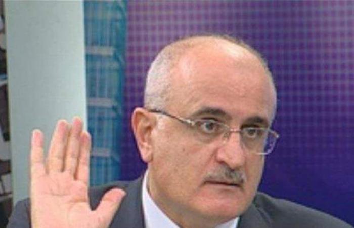 وزير المال:لا ضرائب في الموازنة تطال الطبقات الفقيرة والمتوسطة