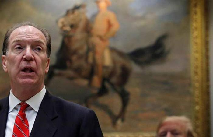 'رجل' ترامب و'عدوّ' الصين.. من هو رئيس البنك الدولي الجديد؟