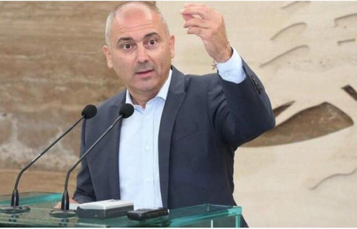 محفوض: لارسال لجنة الى سوريا لمعرفة مصير المعتقلين