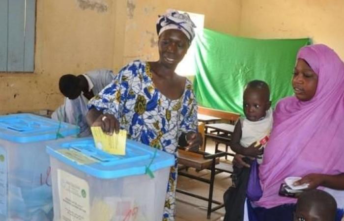 موريتانيا.. شخصية ثالثة من المعارضة تترشح للرئاسيات