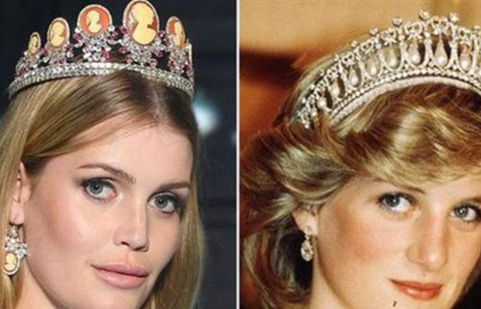 خبيرة ماكياج عملت مع الأميرة ديانا وابنة أخيها تكشف عن سر يجمعهما!