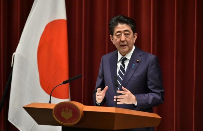 رئيس الوزراء الياباني يزور الولايات المتحدة وفرنسا