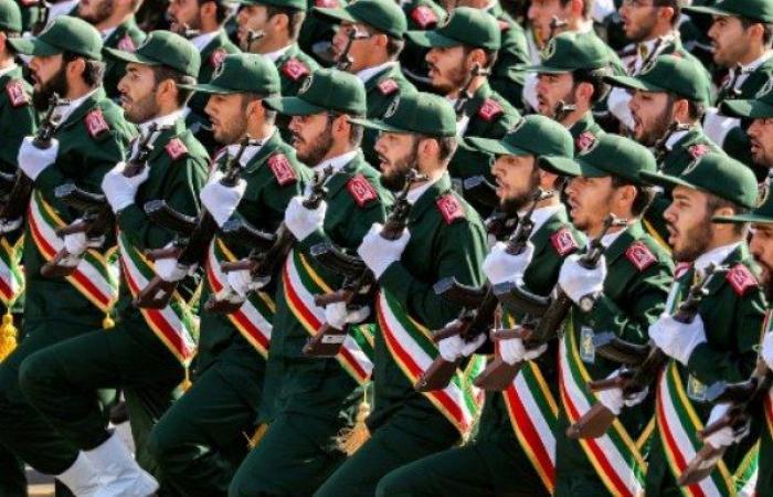"""إيران تعلن الولايات المتحدة """"دولة راعية للإرهاب"""""""