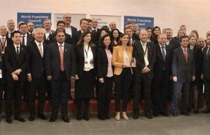 'الفرانشايز' قدّمت في مدريد عرض استضافة المجلس العالمي في بيروت