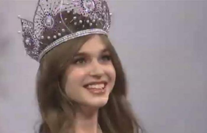 منافسة كبيرة على لقب ملكة جمال روسيا (فيديو)