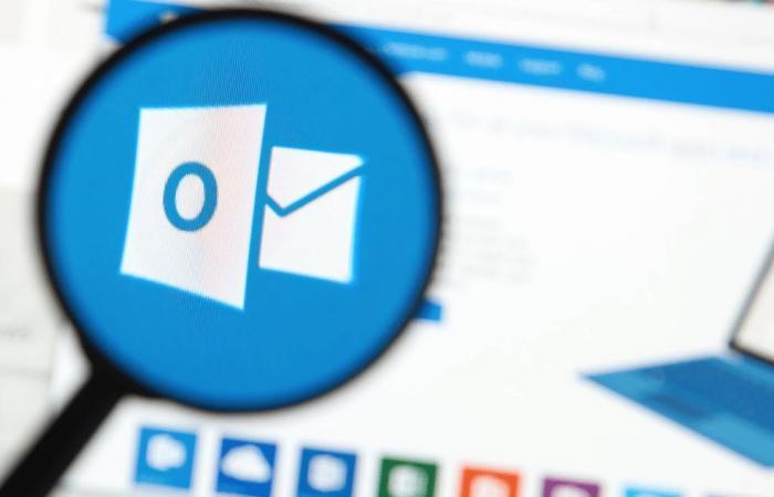 مايكروسوفت تعترف بأن قراصنة اخترقوا حسابات Outlook.com لأشهر