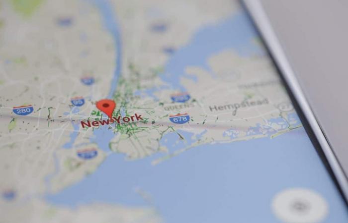 نيويورك تايمز: الشرطة تستخدم سجلات خرائط جوجل لتعقب المشتبه بهم في الجرائم