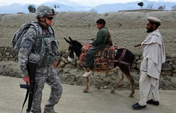 """الولايات المتحدة لا تريد """"انسحابا متسرعا"""" من أفغانستان"""
