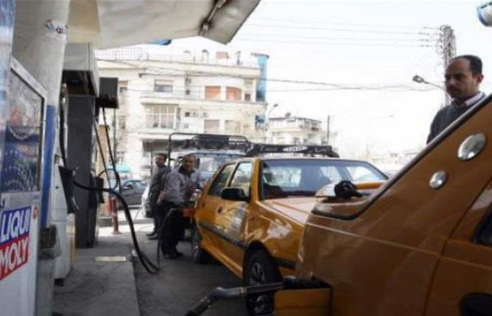 أزمة بنزين في سوريا وقرار مثير للجدل: 20 ليترًا فقط للسيارة كلّ 5 أيام!