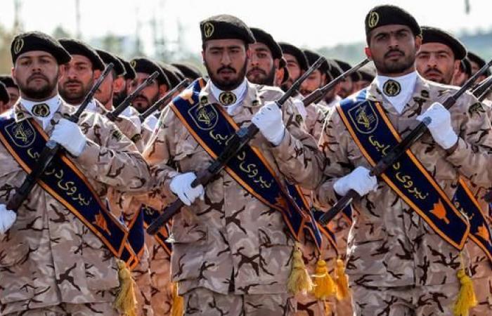 """الخليح   بعد تصنيف الحرس الثوري إرهابيا.. """"الإخوان"""" حائرون"""